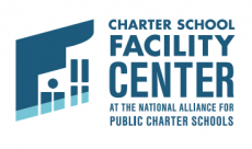 Charter School Facility Center at National Alliance for Public Charter Schools logo